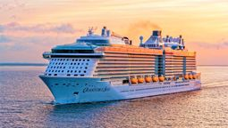 Fully jabbed? Welcome aboard Royal Caribbean