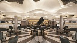 Regent goes stylish Parisian with new luxury cruise ship Grandeur