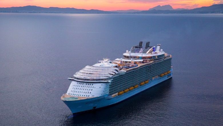 Royal Caribbean's dedication to sustainability is integrated into its daily onboard operations.