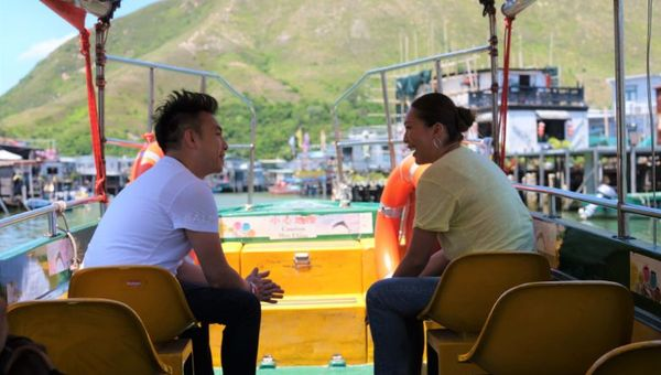 Chef Vicky Cheng of one-Michelin-starred VEA will take online viewers through the fishing village of Tai O.
