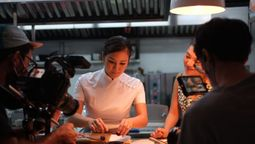 Presenting Hong Kong through the eyes of chefs