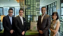 Park Hotel Farrer Park looks to the future as a Holiday Inn