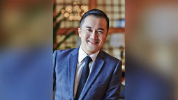 Familiar face returns as CEO of The Travel Corporation