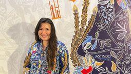 Meet Pauline Suharno, the new chair of ASTINDO