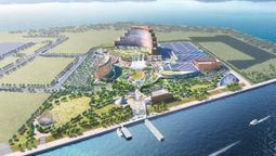 A new MGM integrated resort heads for Osaka