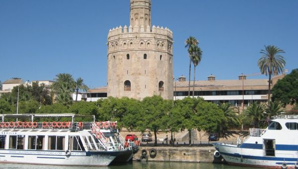 The Spanish city of Seville has backed the WTTC's 'Safe Travels' stamp of approval. Photo Credit: Ian Jarrett