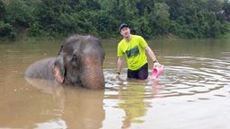 Creating 'wow' moments in Laos