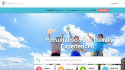 Tourplus bags US$1M to connect tourists to guides
