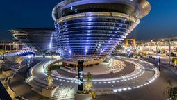 Expo 2020 Dubai brings the world to meet again