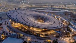 A sneak peek inside Expo 2020 Dubai