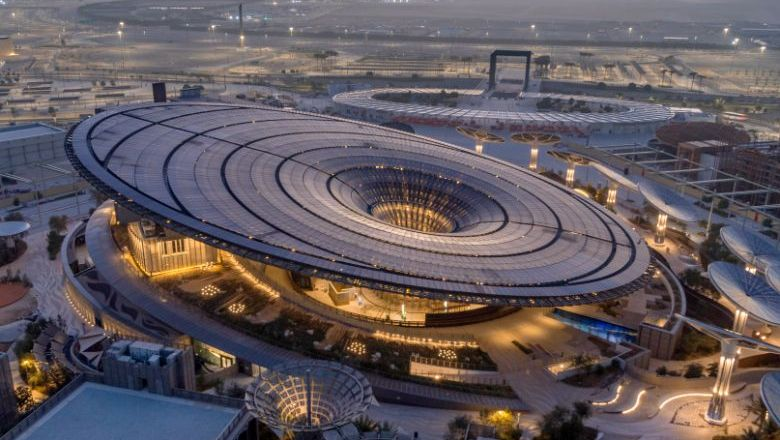 The UAE community have been urged to book tickets early for Terra – The Sustainability Pavilion, the first of three themed pavilions built for the mega expo.