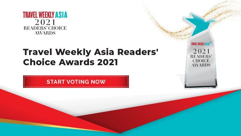 Travel Weekly Asia Readers' Choice Awards salute travel companies and organisations who have displayed leadership, resilience and poise under pressure.