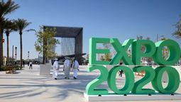 Expo 2020: All can travel, but here's the catch