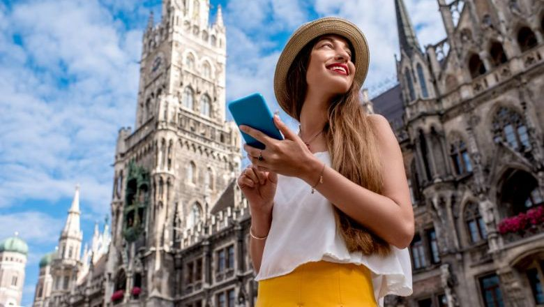 Free and easy travellers are turning to organised tours for ease of mind.