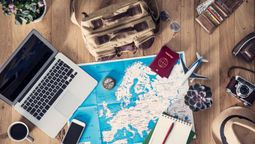 3 reasons why tourism companies can benefit from travel planning apps