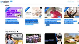Zoom targets conferences with new event hosting platform