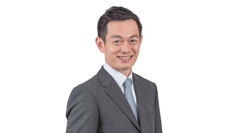 Wong Ming Fai, Chief Technology Officer at STB, urges tourism businesses to tap technology and open new revenue streams.