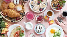 Why hotels shouldn't skip breakfast