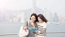 Wondering where wanderlust will take Chinese travellers to next?
