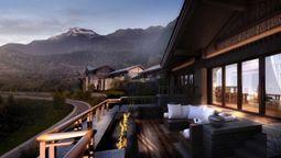 Marriott hops on the slow luxury travel bandwagon