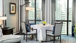 Want a nice dinner out? Check into your hotel room