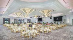 New jewel in Macau's crown: Grand Lisboa Palace