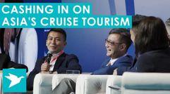 CruiseWorld Asia 2018