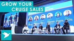 CruiseWorld Asia 2019