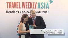 Readers' Choice Awards 2015