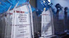Readers' Choice Awards 2019