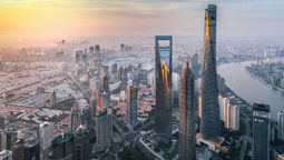 跨省游放开!同程旅游上线上海酒景目的地产品