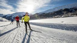 冰雪旅游—看新兴市场激流勇进