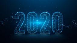 回顾2019,展望2020