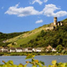 Emerald Cruises European Inland Waterways Cruises