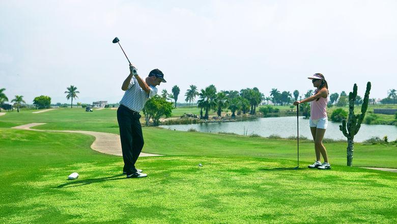 Mazatlan's El Cid Golf & Country Club opens year-round golf academy
