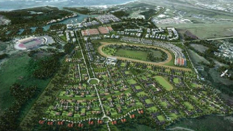 St. Lucia's government gives go-ahead for $2.6B resort