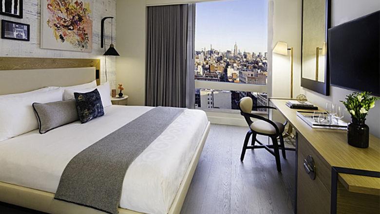 Joie de Vivre to open first New York hotel