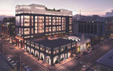 Dream Hotels (luxury on STR's chain scale) is representative of the ''Throwback lifestyle.'' The 179-room Dream Hollywood will open in Los Angeles in June, featuring a rooftop pool that can be transformed into a stage.