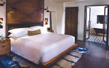 The ''Mature-adult lifestyle'' is represented by Thompson Hotels (luxury). Pictured, a guestroom at Two Roads Hospitality's Thompson Nashville, which opened in the fall of 2016.