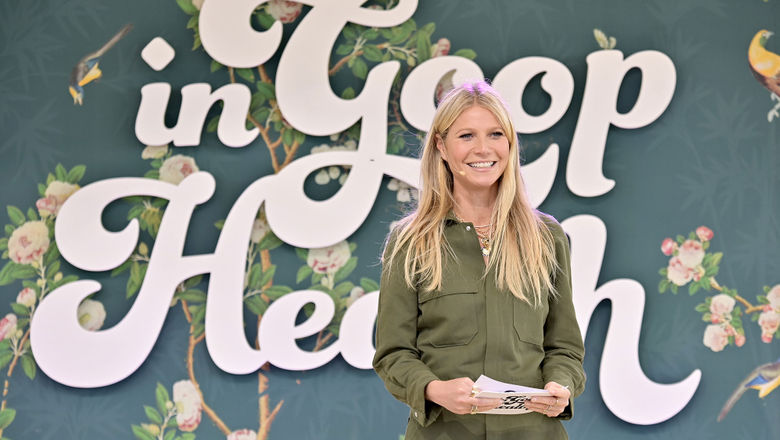 Celebrity Cruises and Gwyneth Paltrow's lifestyle and wellness brand will further their partnership by putting Goop practitioners on a series of Caribbean sailings this fall.