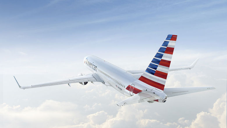 American Airlines said the federal mandate supersedes any conflicting state laws.