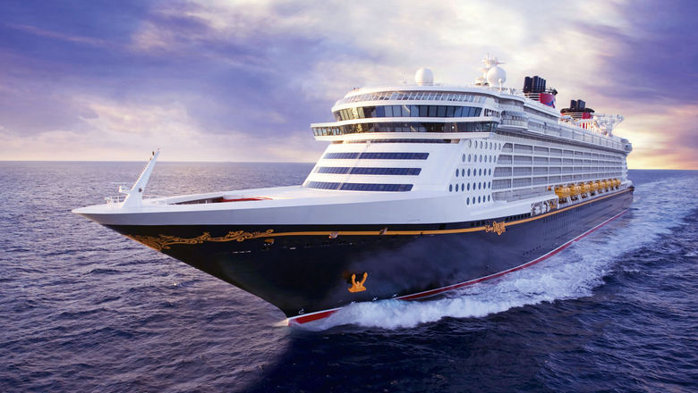 The Disney Dream is currently sailing 3- and 4-day Bahamas itineraries from Port Canaveral that only call at Castaway Cay in the Bahamas.