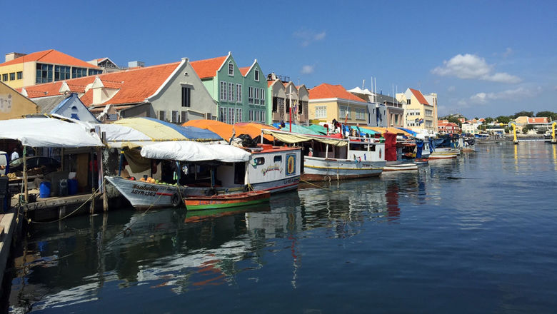 Curacao preparing to welcome U.S. visitors -- but only a select few