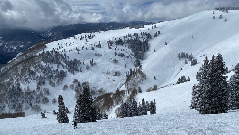 Vail Resorts requiring proof of vaccination for some dining