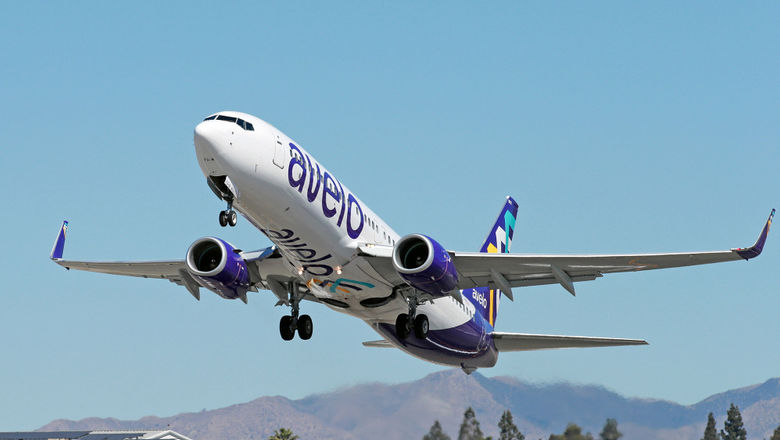 The new discount airline Avelo will drop cities from its route map for the first time later this summer.