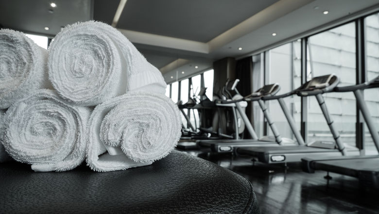 High intent, low usage: The tale of the hotel gym