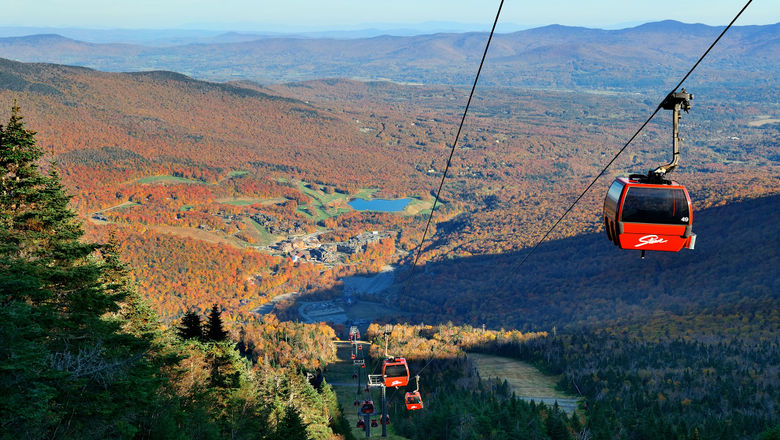 Vail Resorts to buy Stowe for $50M