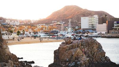 Cabo San Lucas 2 [Credit: Adam Melnyk/Shutterstock.com]