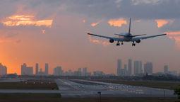 Miami airport [Credit: Ernesto Juan Castellanos/Shutterstock.com]