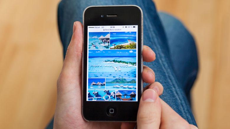 Bora Bora phone google search [Credit: Kvitka Fabian/Shutterstock.com]